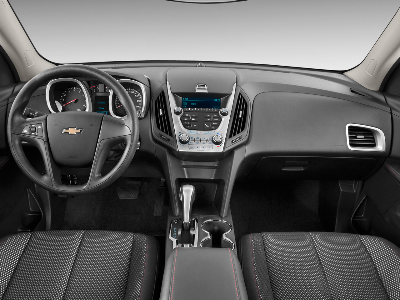 2011 Chevrolet Equinox Vin Number Search