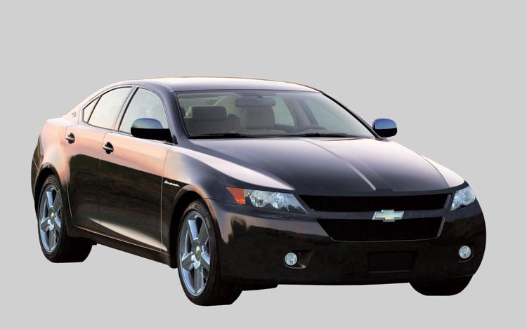 2009 Chevrolet Impala Ss >> 2009 Chevrolet Impala Ss