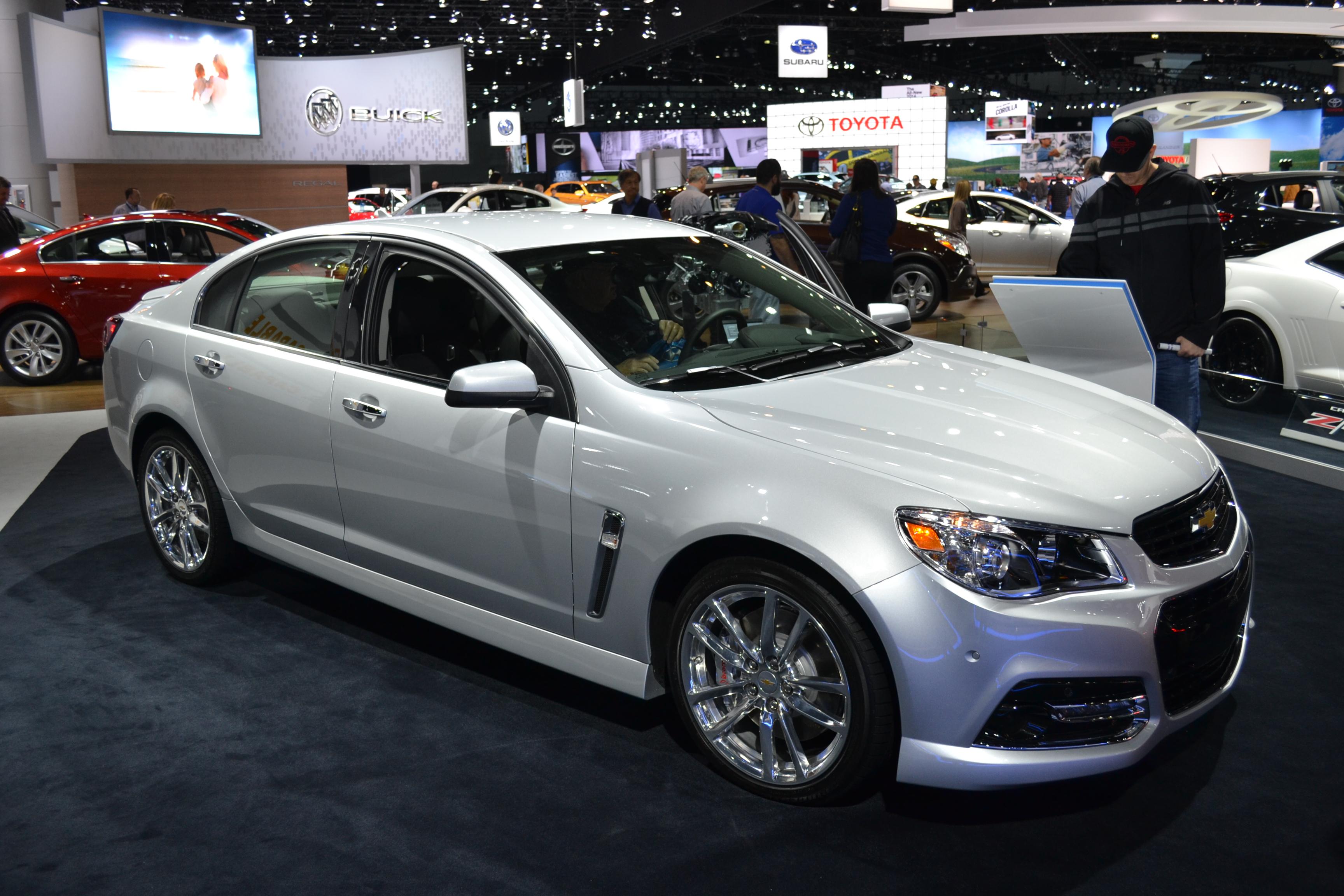 2015 Chevrolet Malibu LS VIN Number Search - AutoDetective