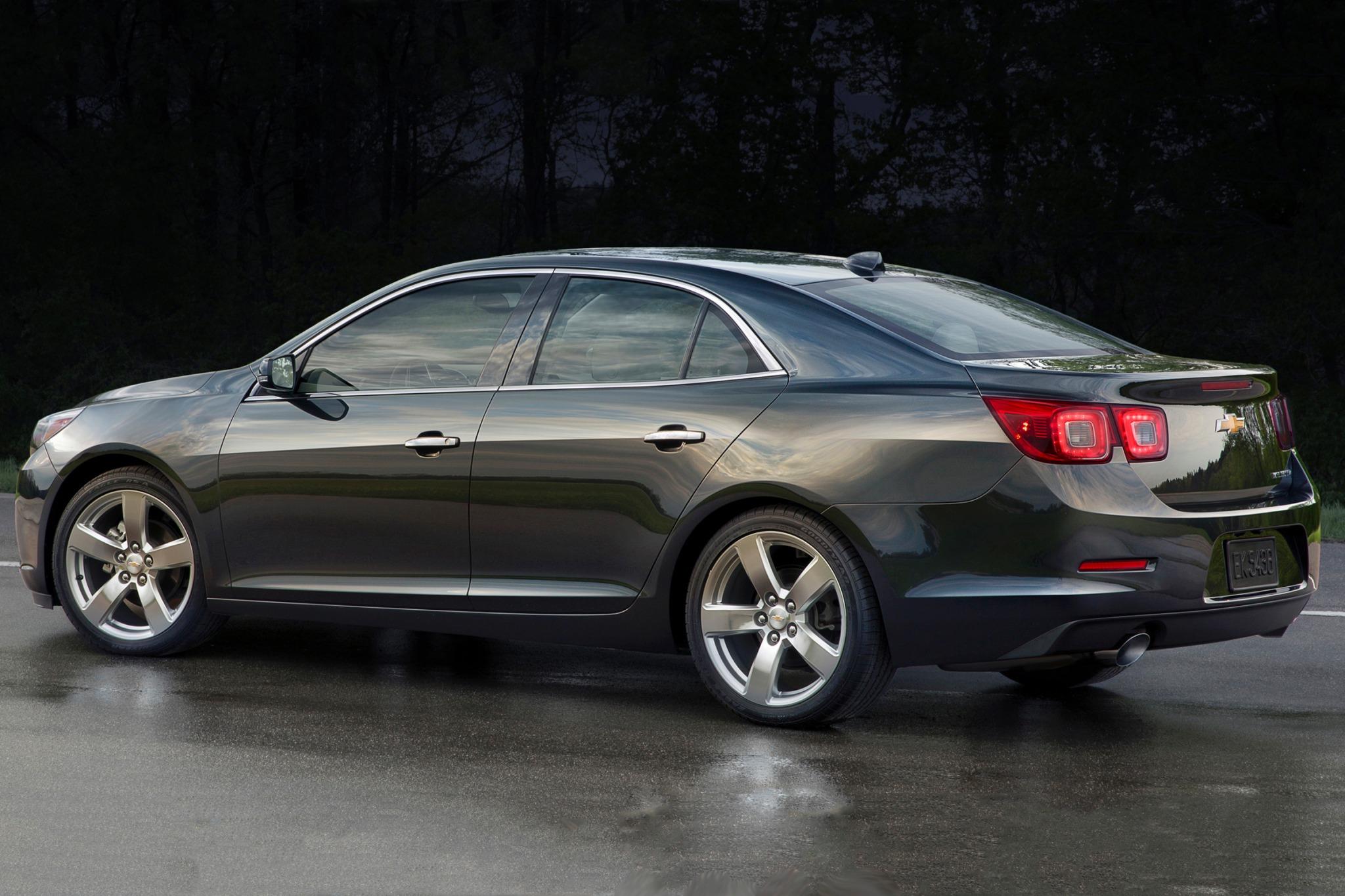2011 Gmc Terrain Recalls >> 2015 Chevrolet Malibu LS VIN Number Search - AutoDetective