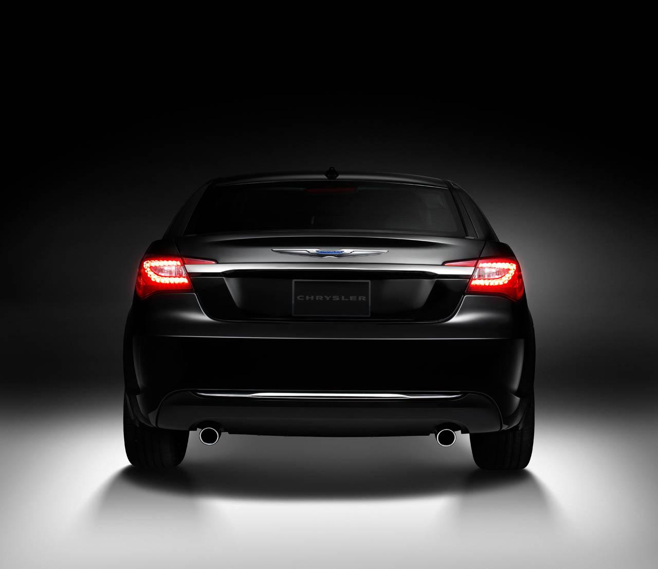 2012 Chrysler 200 LX VIN Check, Specs & Recalls
