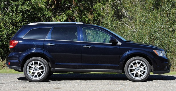 2011 Dodge Journey Vin Check  Specs  U0026 Recalls