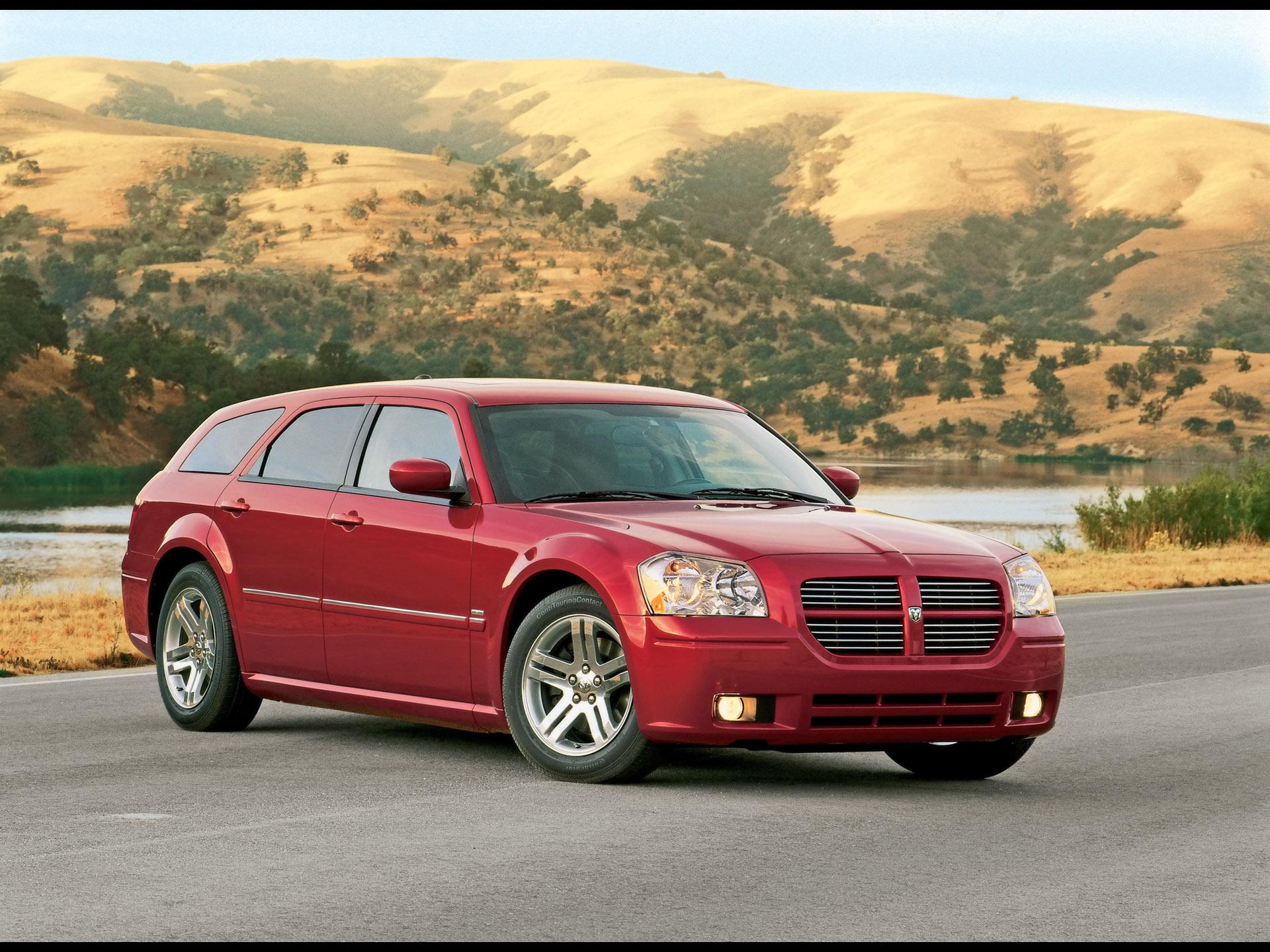 2005 Dodge Magnum Vin Check Specs Recalls Autodetective