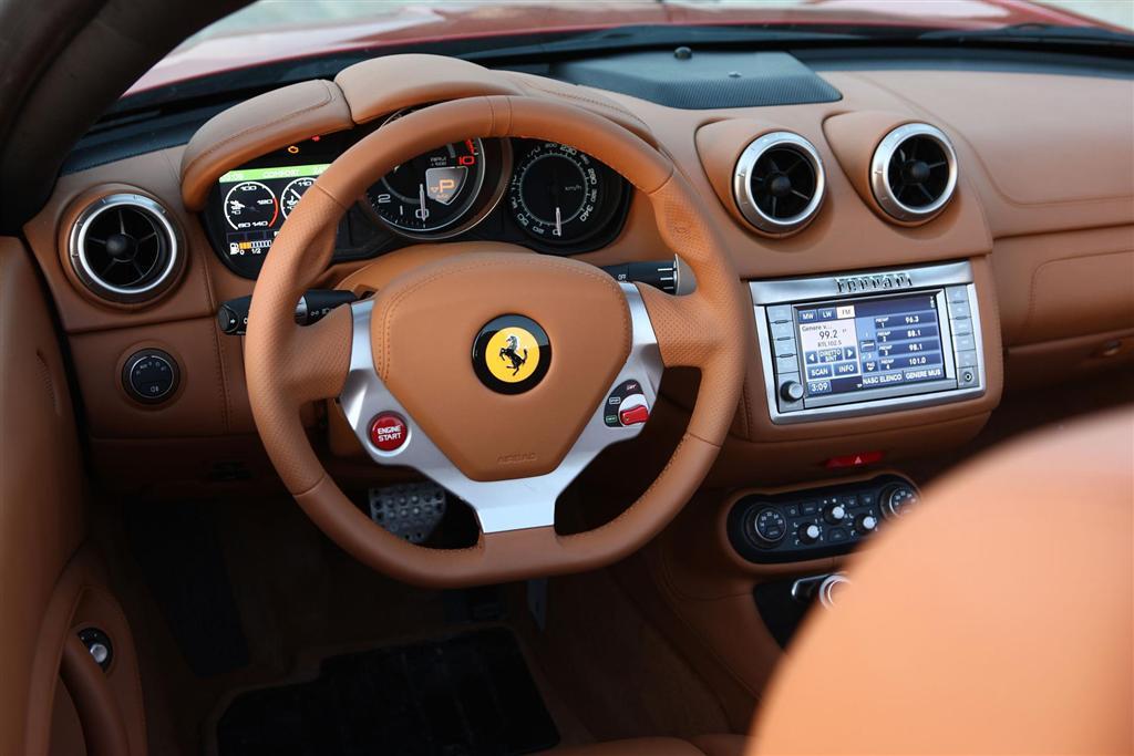 2012 Ferrari California Vin Number Search Autodetective