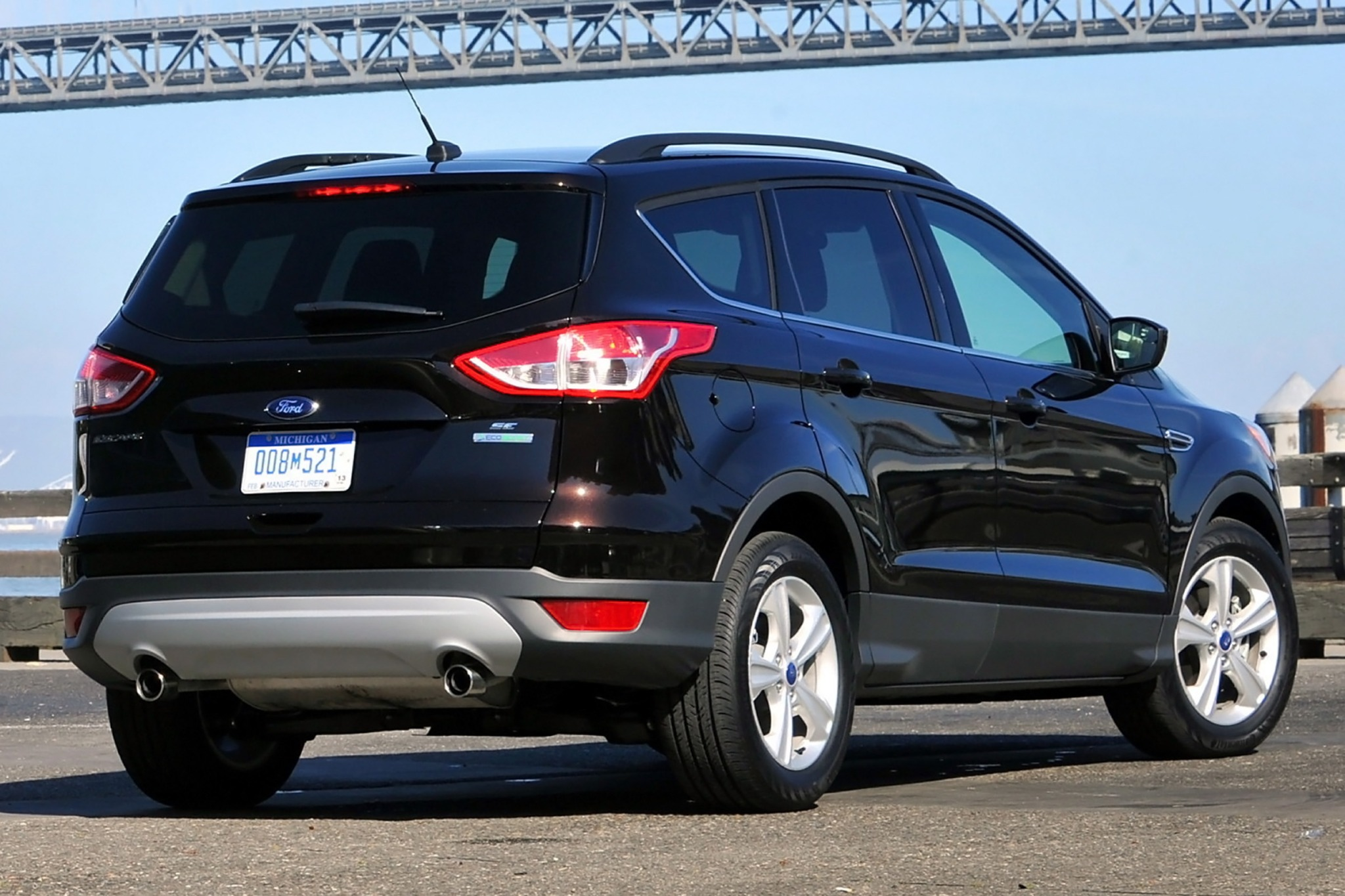 2014 ford escape s fwd specs and vin numbers. Black Bedroom Furniture Sets. Home Design Ideas