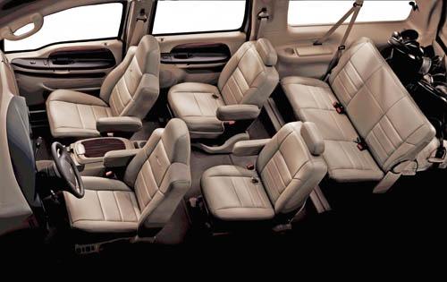 2005 Ford Excursion Xlt 6 0l 4wd
