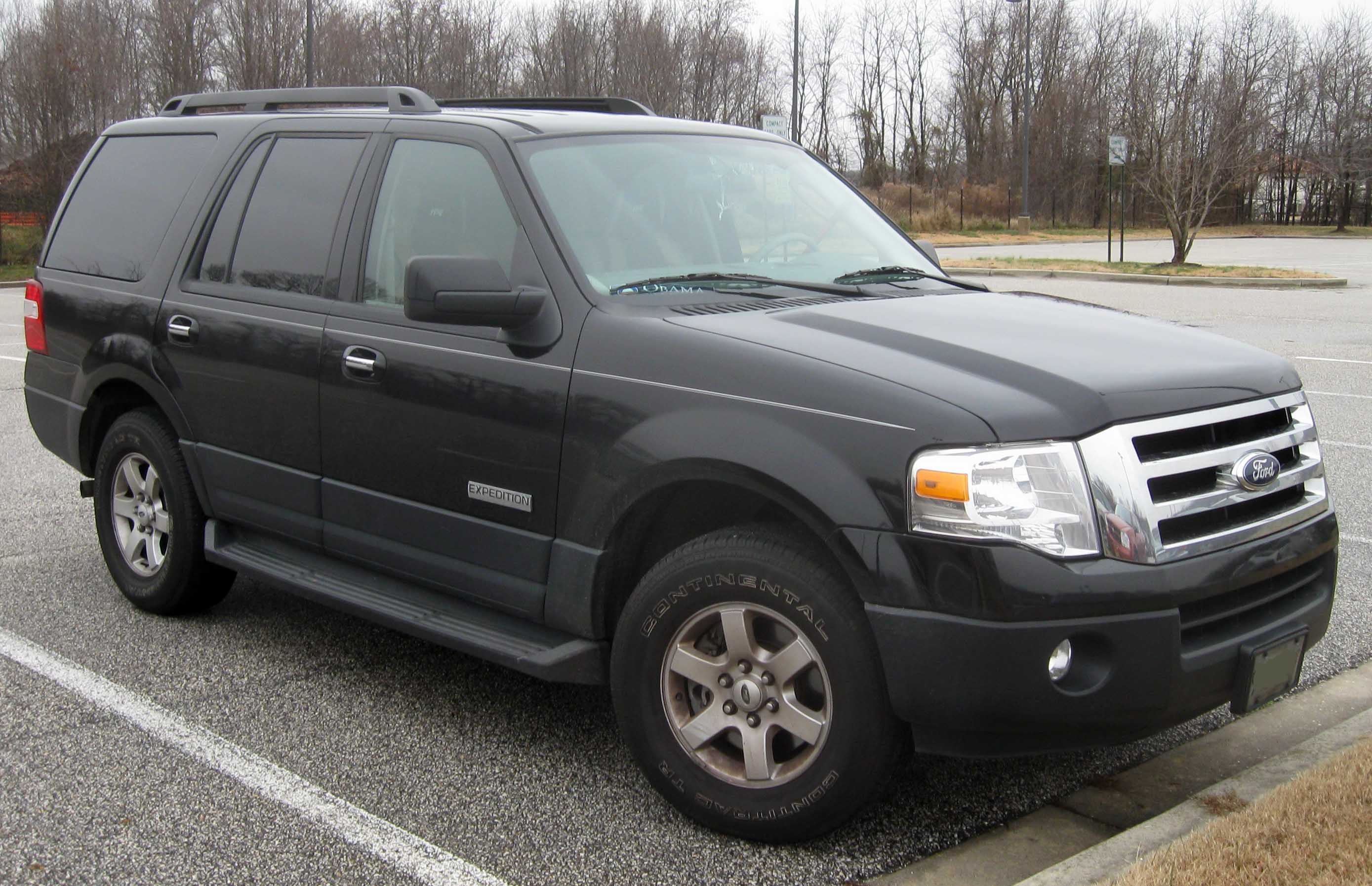 Check Tpms System >> 2008 Ford Expedition VIN Check, Specs & Recalls ...