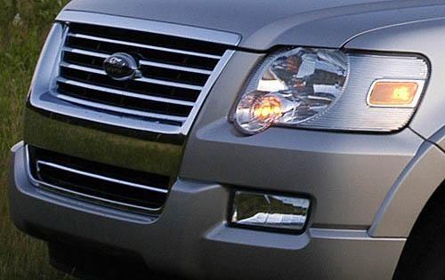 Superhides Seat Covers >> 2010 Ford Explorer XLT 4.0L 2WD VIN Lookup - AutoDetective