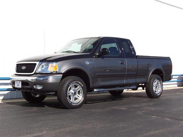 3680 2004 ford f 150 heritage xl 2wd specs and vin numbers