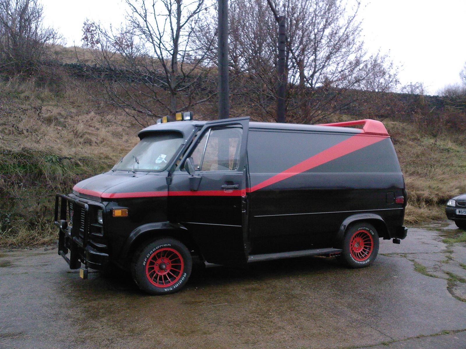 1990 gmc vandura 2500 towing capacity