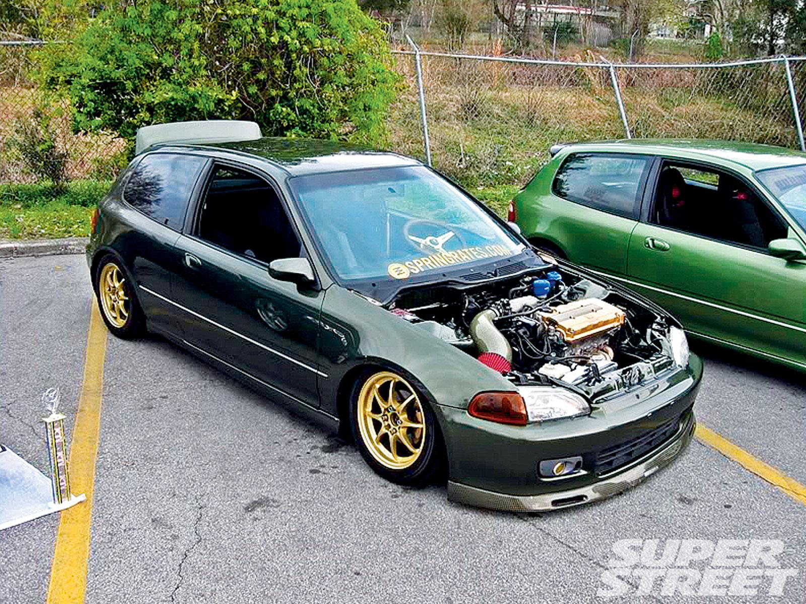 dx hatchback 1993