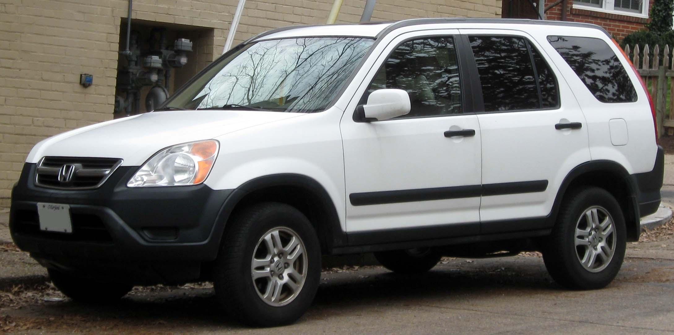 2005 Honda Accord Lx >> 2002 Honda CR-V LX 2WD VIN Number Search - AutoDetective