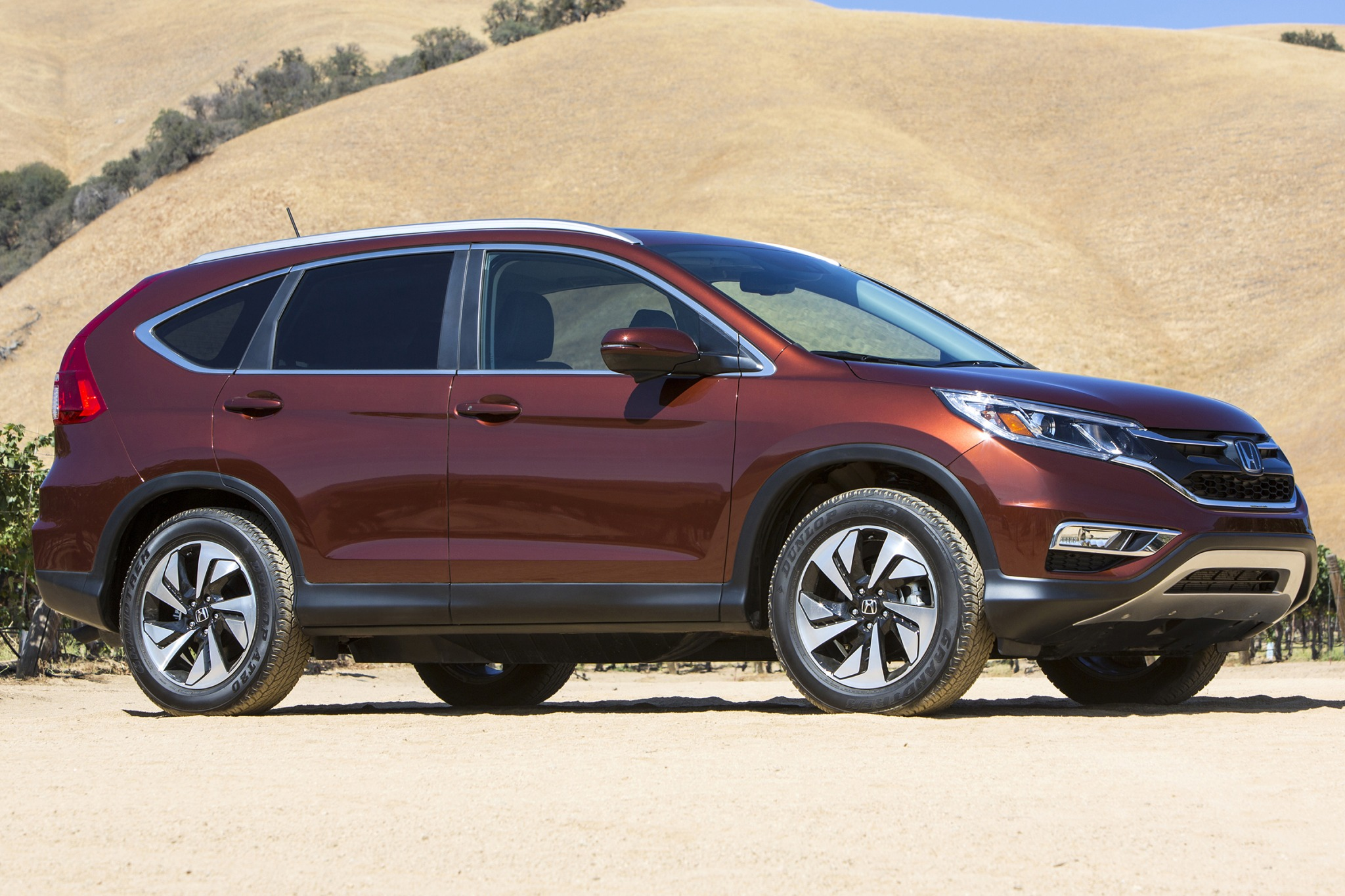 2016 Honda Cr-v Lx 2wd Vin Number Search