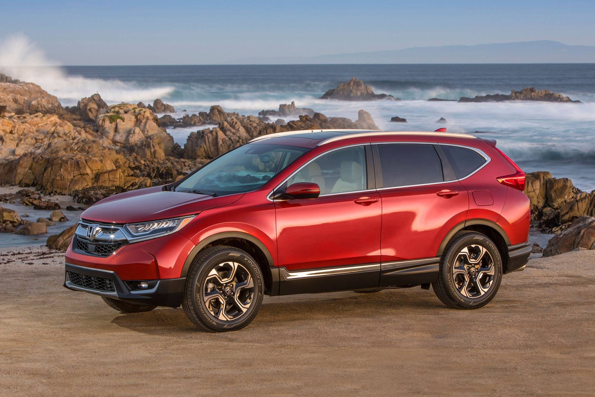 honda cr suv touring lx ex 2wd edmunds vs autodetective ratings models deals cherokee jeep vin pricing save 4dr larger