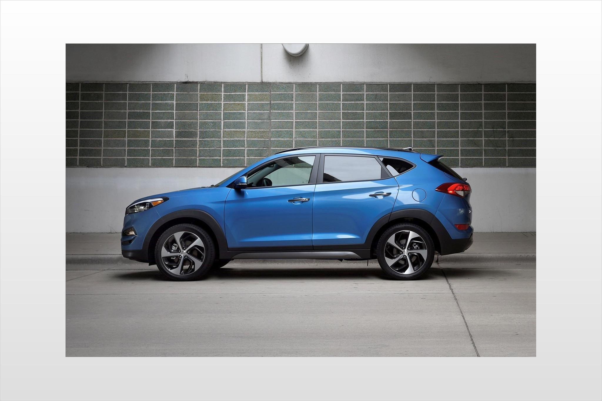 2017 Hyundai Tucson Vin Check  Specs  U0026 Recalls