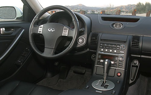 2004 Infiniti G35 Sedan Vin Number Search Autodetective