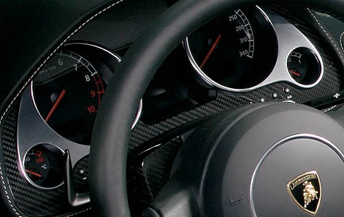 2006 Lamborghini Gallardo Vin Number Search Autodetective