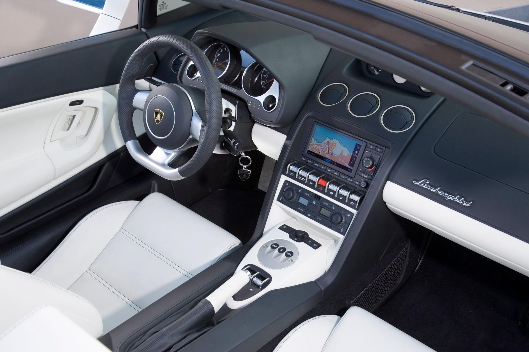 2012 Lamborghini Gallardo Vin Number Search Autodetective
