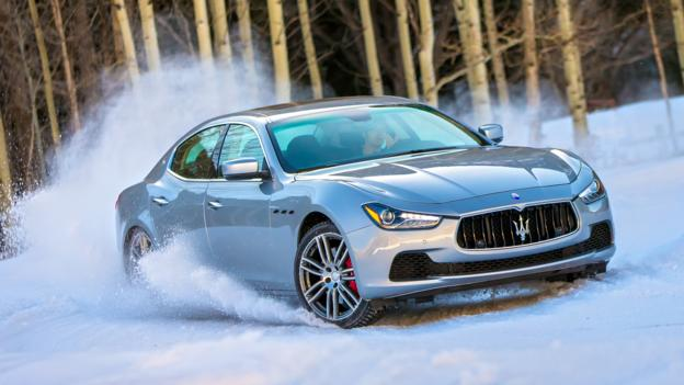 2016 Maserati Ghibli Vin Check  Specs  U0026 Recalls