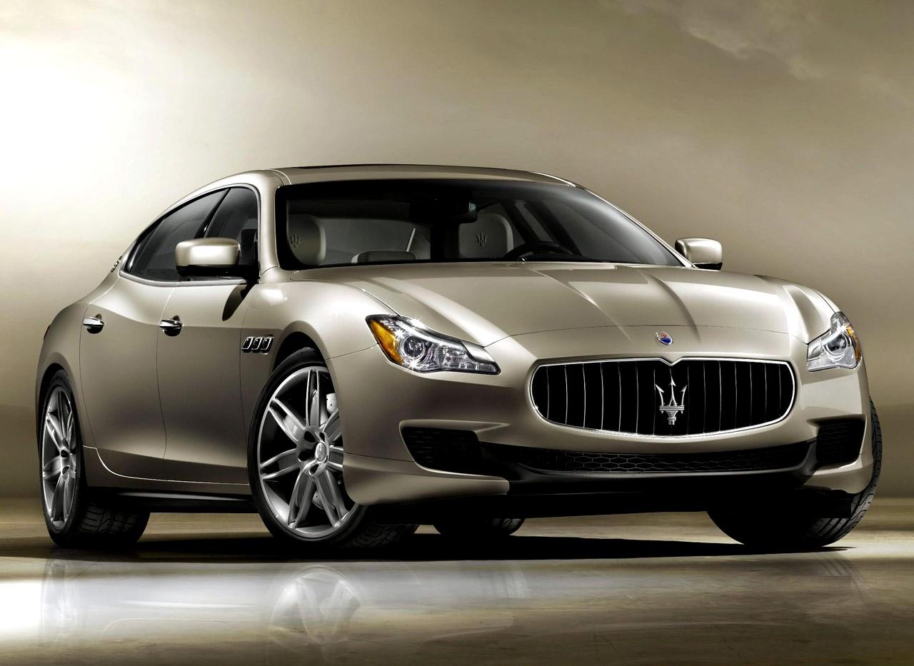 2015 Maserati Quattroporte Specs, Prices, VINs & Recalls ...