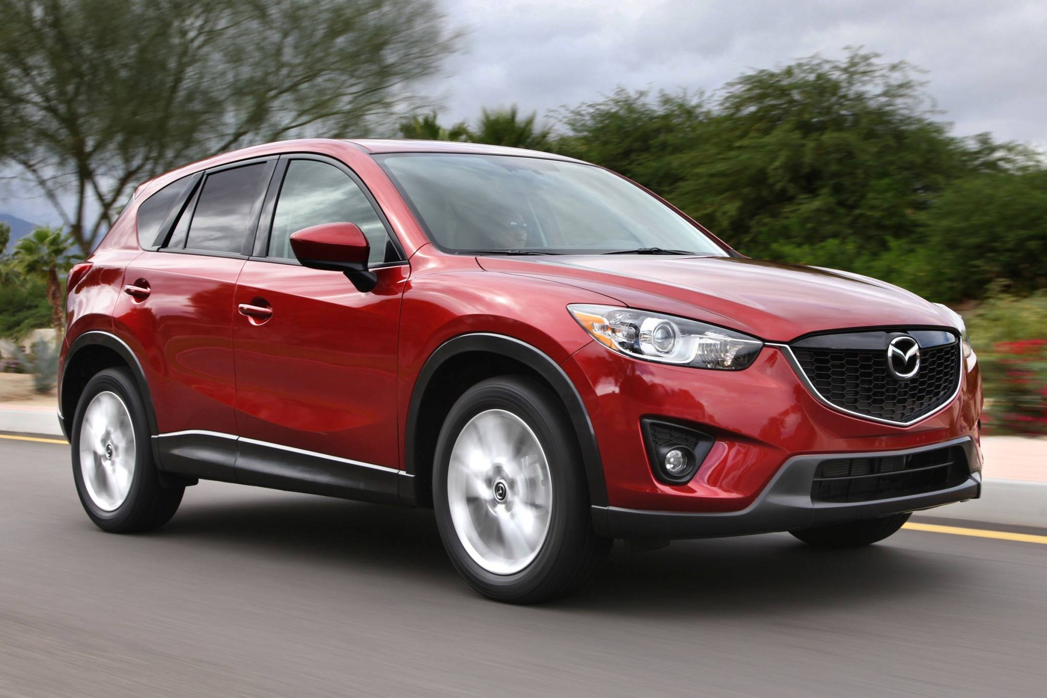 mazda cx suv touring grand specs value sport features edmunds autodetective 4dr pricing cars