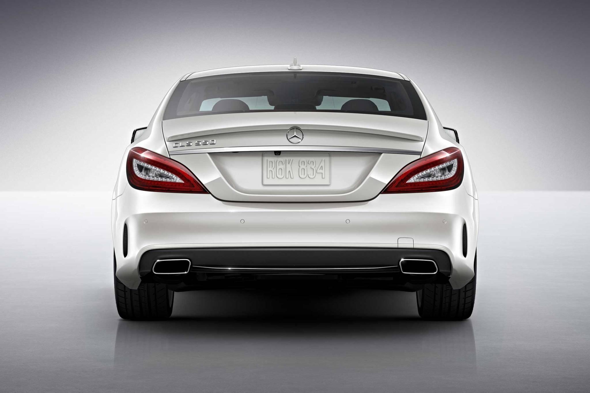 2017 Mercedes-Benz CLS-Class VIN Number Search - AutoDetective