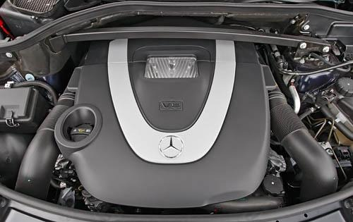 2012 Mercedes-Benz GL-Class VIN Number Search - AutoDetective