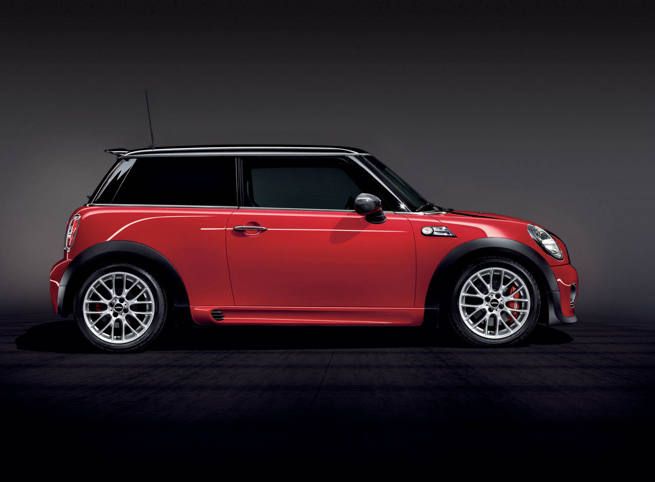 2008 Mini Cooper Base Specs And Vin Numbers Autodetectivecom