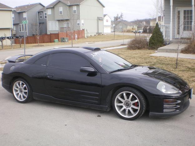 2001 Mitsubishi Eclipse Vin Number Search
