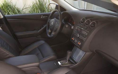 2008 Nissan Altima Vin Check Specs