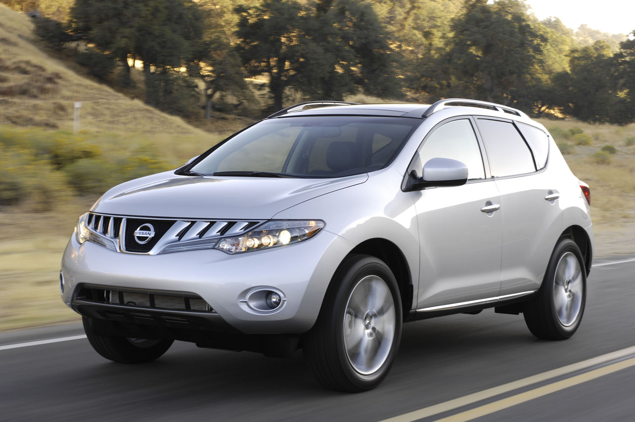 2007 nissan murano s 2wd vin number search autodetective. Black Bedroom Furniture Sets. Home Design Ideas