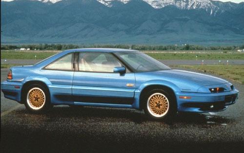 1993 pontiac grand prix ste