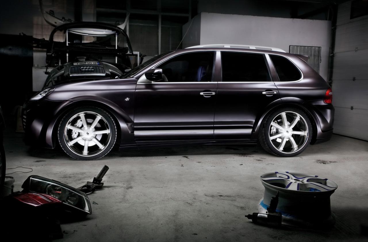 Vehicle Specs By Vin >> 2008 Porsche Cayenne VIN Check, Specs & Recalls ...